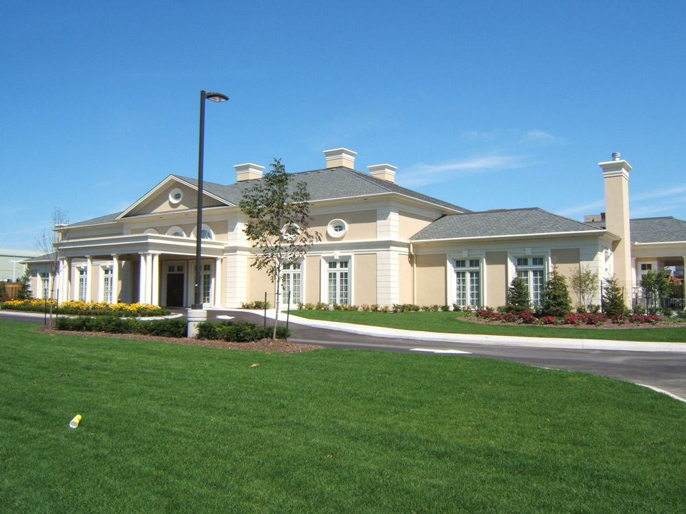 Bay Gardens Funeral Homes Cianfrone Architect