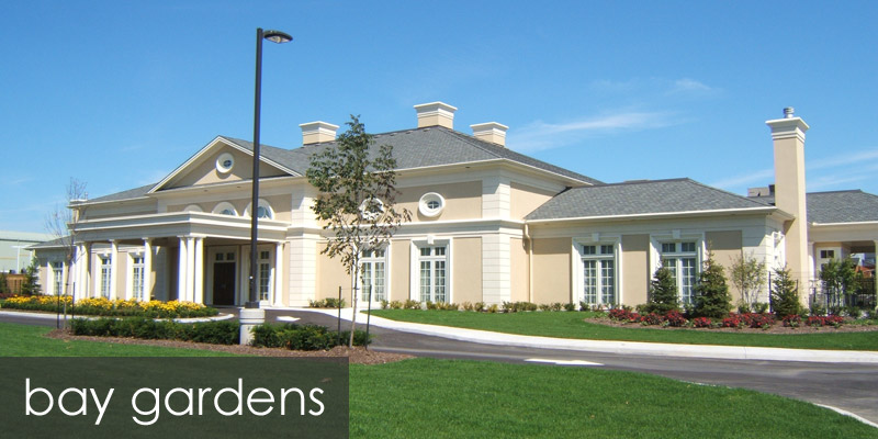 Bay Gardens Funeral Home