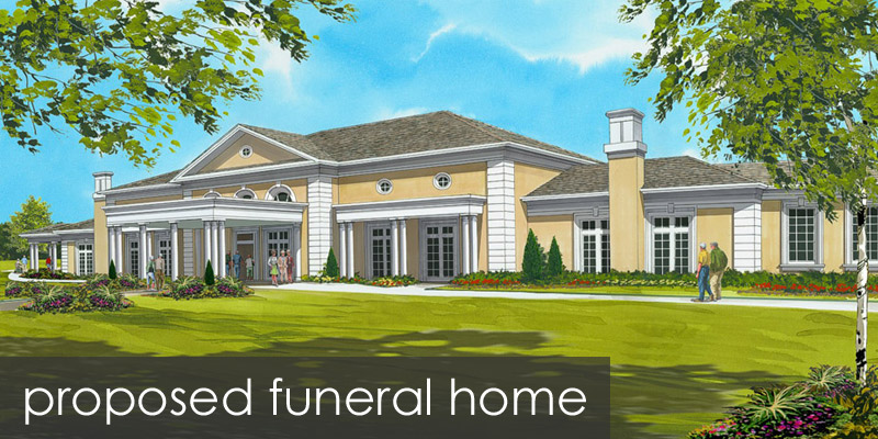 Funeral Homes Cianfrone Architect